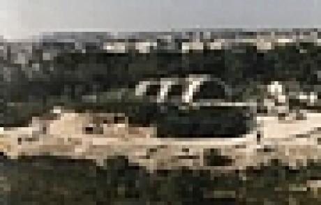 מוזיאון גבעת התחמושת – סיוריים יעודיים למערכת החינוך