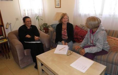 המרכז ללימודי שפות- מדברים שפות-CONVERSATION