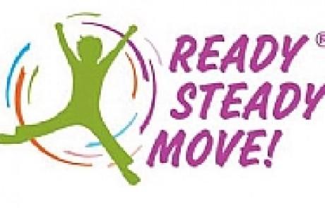 Ready steady Move