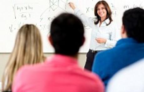 לימודי חינוך והוראה לתואר ראשון