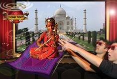 הודו המדהימה