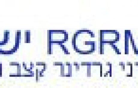 שיטת RGRM